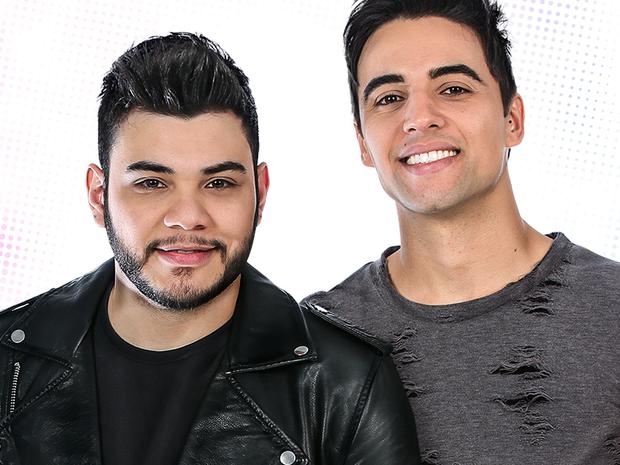 Fred & Gustavo (Foto: Divulgação)