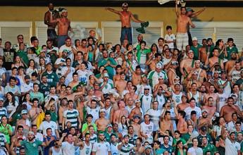Guarani coloca ingresso a R$ 20 em partida contra o Madureira, domingo