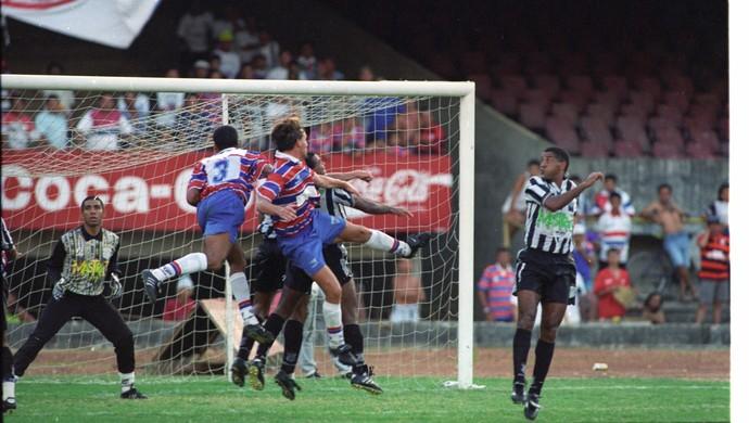 Copa do Nordeste 1997 (Foto: Arquivo DN)