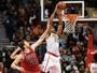 Al Horford tem grande atuação, e Atlanta encerra série vitoriosa dos Bulls