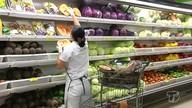 Bloqueio de caminhoneiros na BR-163 pode fracionar produtos nos supermercados