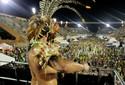 Carnaboi 2013 encerra folia de carnaval em Manaus