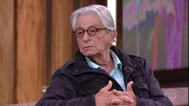 Fernando Gabeira afirma que a corrupção deformou o processo de democratização do país