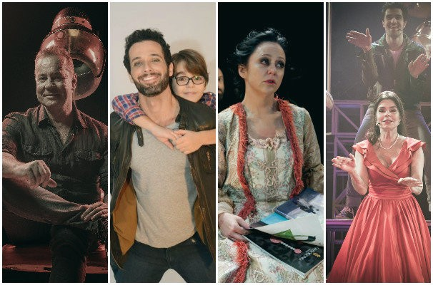 Mais de 50 espetáculos integram a programação (Foto: divulgação)