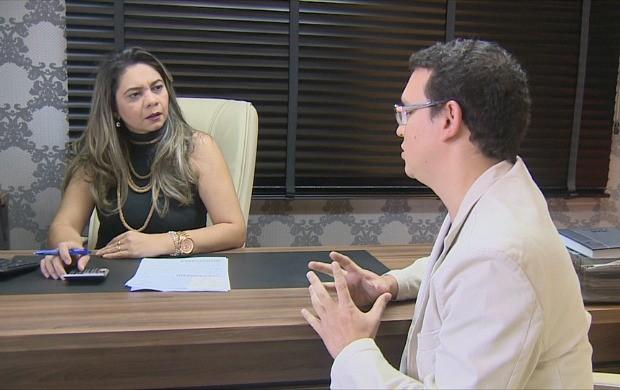 Economista dá dica sobre educação financeira (Foto: Rondônia TV)