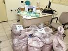 Com 300 quilos de cocaína, Denarc faz apreensão histórica em Mossoró, RN