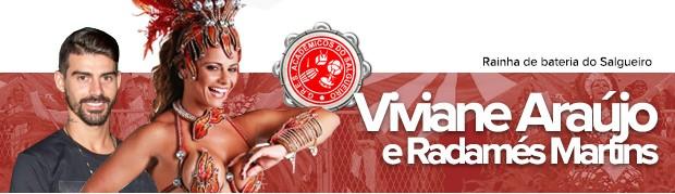 Viviane Araújo (Foto: EGO)