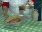 Confira como a preparar bolo com polpa de goiaba no liquidificador
