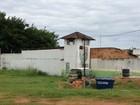 Guarita será reativada em presídio de Guajará (Júnior Freitas/G1)