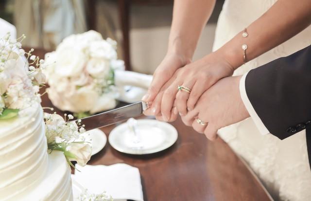 Bolo de casamento: escolha o seu! (Foto: Think Stock)