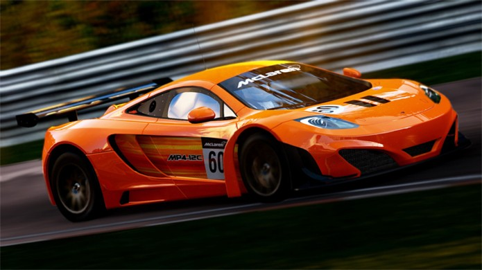 Project CARS promete trazer um simulador super-realista com gráficos impressionantes (Foto: Divulgação)