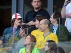 Mick Jagger 'assume' a jornal culpa por primeiro gol alemão