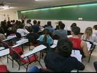 Enade: dez cursos de graduação da região têm desempenho insuficiente