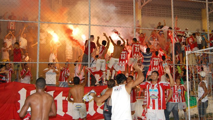Auto Esporte x Treze - final da Copa Paraíba (Foto: Kako Marques)
