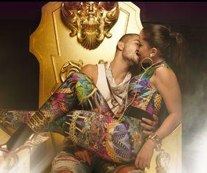 Saiu! Anitta libera o clipe de 'Sim ou Não' com Maluma (e está um escândalo!); veja aqui