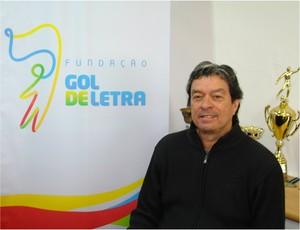 Sóstenes Brasileiro é um dos escalados para o seminário de esportes (Foto: Divulgação)