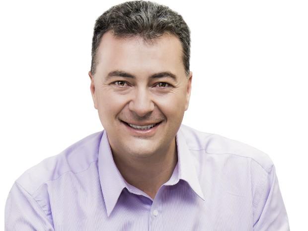 Fábio Brezola é candidato à prefeitura de Criciúma (Foto: PT/Divulgação)