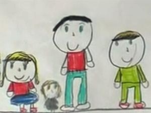Desenho pais