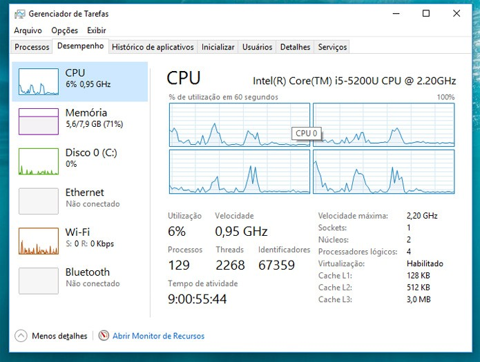 Como usar o Gerenciador de Tarefas no Windows 10 | Dicas e Tutoriais