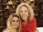 'Tive situações desagradáveis com duas atrizes', diz Amora Mautner na TV