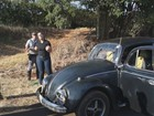 Pai de menino de 6 meses atropelado em rodovia é preso por homicídio