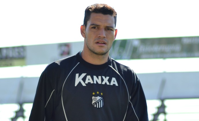 Luan Bragantino (Foto: Filipe Rodrigues)