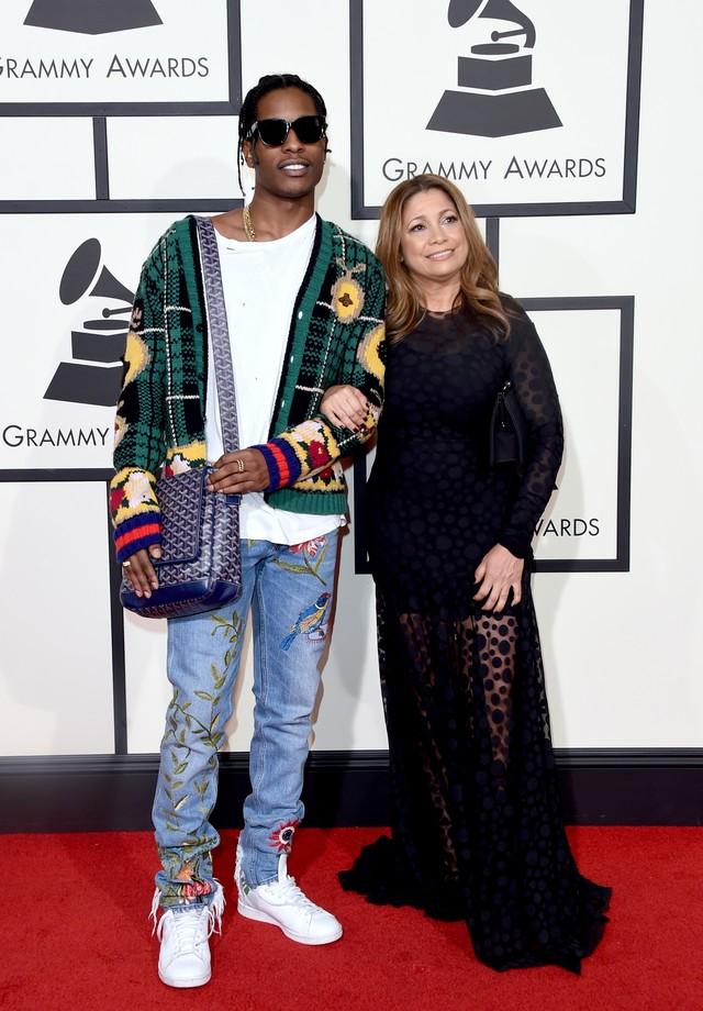 No Grammy 2016 (Foto: Getty Images)