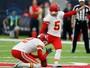 Do encontro com ídolo à tristeza pela Chape: o melhor ano de Cairo na NFL