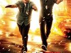 'Anjos da lei' chega ao cinema 25 anos depois de revelar Johnny Depp