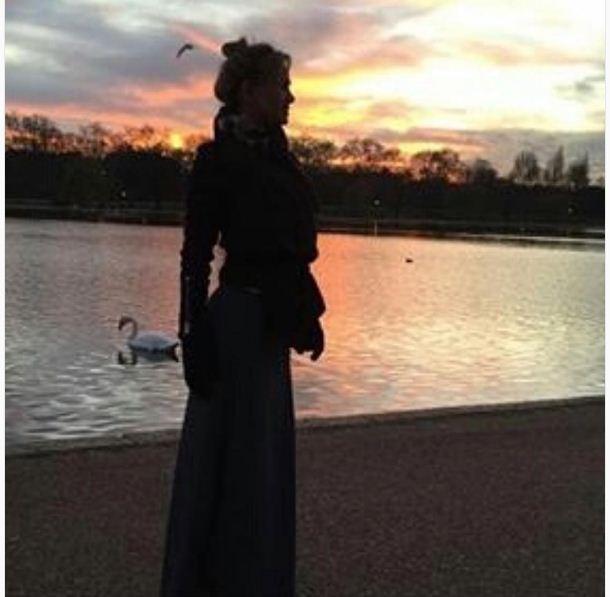 Eliana (Foto: Reprodução/ Instagram)