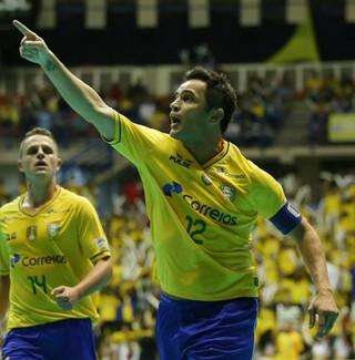 d657589002baf Palmeiras estuda reativar time de futsal e mira Falcão como estrela