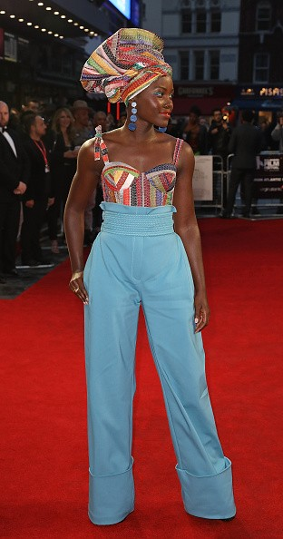 Lupita  (Foto: Getty Images)