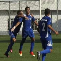 Rodolfo Palmeiras (Foto: Arquivo pessoal)