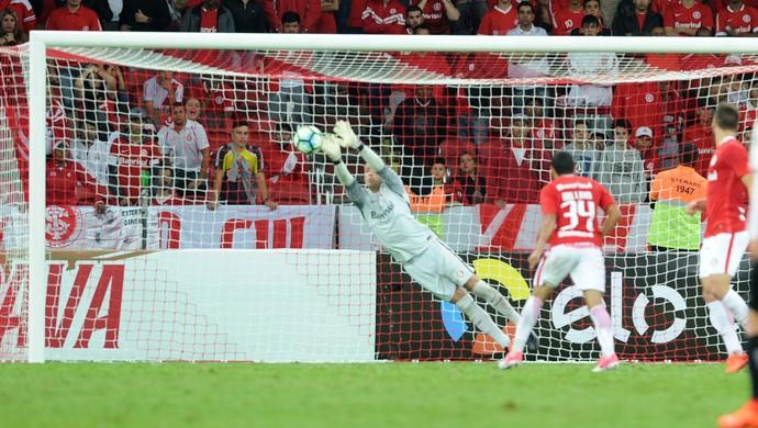 Marcelo Lomba, goleiro do Inter (Foto: Wesley Santos/Agência PressDigital)