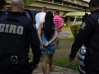 Homem suspeito de liderar facções criminosas no Ceará é preso em GO