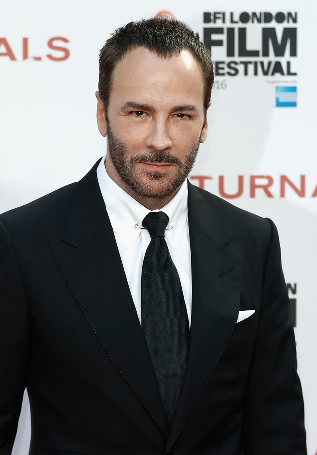 Tom Ford (Foto: Getty Images for BFI)