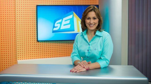 Susane Vidal (Foto: TV Sergipe/Divulgação)