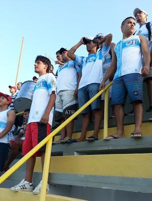 Uniclinic e Itapajé - Campeonato Cearese da Série C (Foto: Tom Alexandrino)