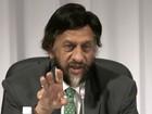 Ex-presidente do IPCC é acusado pela polícia de assédio sexual