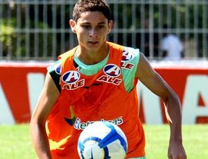 diogo vasco treino (Foto: Marcelo Sadio / Site Oficial do Vasco)