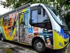 No São João, festas do Agreste de PE recebem ônibus turístico do Recife