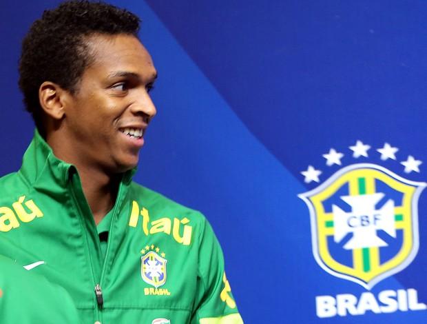 jo seleção brasileira coletiva (Foto: Jefferson Bernardes/VIPCOMM)