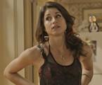 Carmela (Chandelly Braz)  | Reprodução/TV Globo