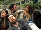 12 piadas em 1 minuto: vídeo mostra comédias brasileiras de 2013; assista