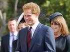 Príncipe Harry envia mensagem para Middleton do Afeganistão, diz jornal