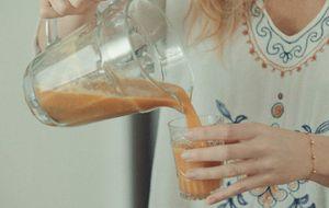 Receita de suco para curar ressaca