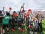 Calendário faz Atlético-MG reavaliar  a participação no Torneio da Flórida