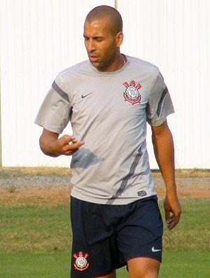 Emerson Sheik Corinthians (Foto: Sergio Gandolphi / Globoesporte.com)