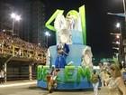 Prefeitura de Belém cancela o desfile das escolas de samba do Carnaval