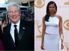 Richard Gere está namorando apresentadora do 'Top Chef', diz site